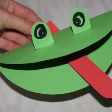 Žabák – skvělá hračka pro děti