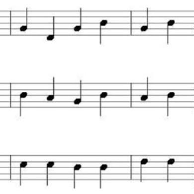 Škola hry na zobcovou flétnu zdarma – LEKCE 24.