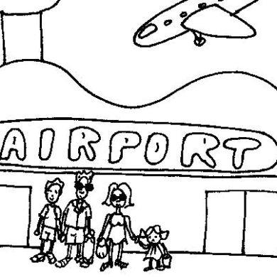 Letní cestování – jak to bylo doopravdy?