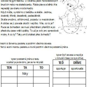 Cteci Karty S Obrazky Detske Stranky