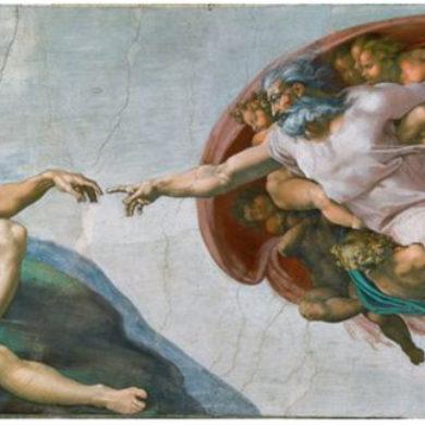 Slavní malíři: Renesance – 6 pracovních listů