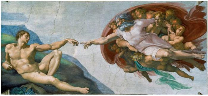 Slavní malíři: Renesance – 1 + 5 pracovních listů