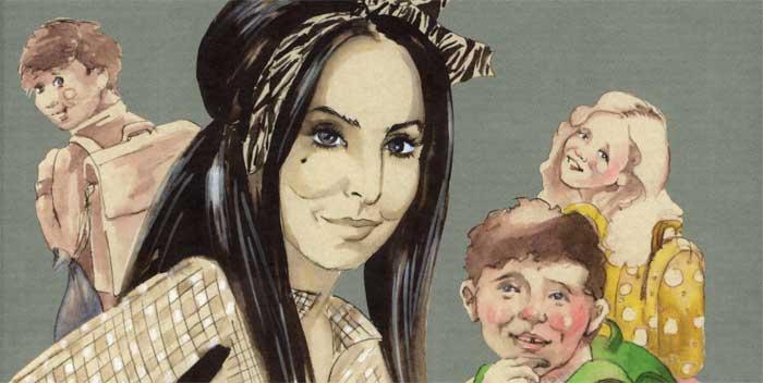 Zuzana Pospíšilová – Školnice Valerie v podezření