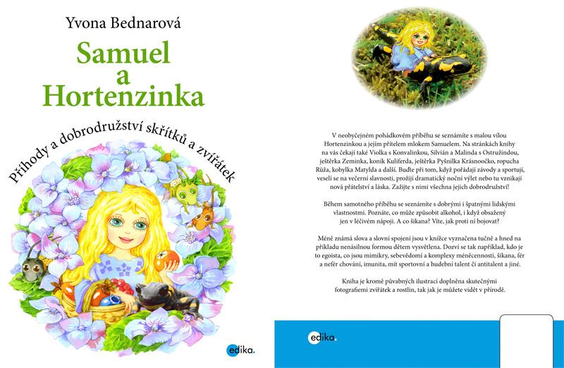 Yvona Bednarová: Samuel a Hortenzinka