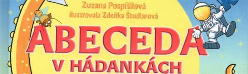 Zuzana Pospíšilová: Abeceda v hádankách